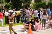 Tiếp tục xảy ra vụ nổ thứ 8 tại thủ đô Sri Lanka