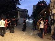 Khen thưởng Ban chuyên án bắt giữ 700 kg ma túy đá tại Nghệ An