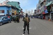 Cập nhật vụ nổ hàng loạt ở Sri Lanka: Ít nhất 42 người đã thiệt mạng
