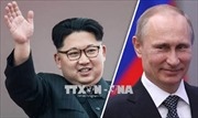 Triều Tiên xác nhận nhà lãnh đạo Kim Jong-un 'sớm có chuyến thăm LB Nga'