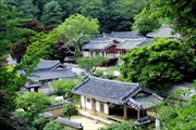 Chín thư viện cổ của Hàn Quốc được xét công nhận di sản thế giới