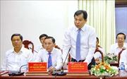 Thứ trưởng Lê Quang Mạnh giữ chức Phó Bí thư Thành ủy Cần Thơ