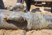 Đà Nẵng phát hiện súng thần công bằng đồng từ thời nhà Nguyễn