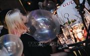 Xử lý thông tin 'Bar Ball' kinh doanh 'bóng cười' công khai tại phố cổ Hà Nội
