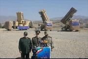 Iran 'trình làng' hệ thống phòng không mới tự chế tạo