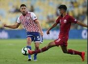 Copa America 2019: Qatar ngược dòng lấy 1 điểm trước Paraguay