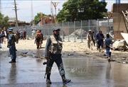 Taliban bác bỏ việc sớm đưa ra lệnh ngừng bắn tại Afghanistan