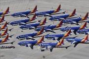 Southwest Airlines không đưa Boeing 737 MAX trở lại phục vụ trong năm nay
