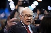 Tỷ phú Warren Buffett từ thiện 3,6 tỷ USD
