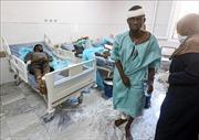 Bệnh viện dã chiến tại Libya bị không kích, ít nhất 5 bác sĩ thiệt mạng