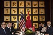 Đàm phán thương mại Mỹ - Trung Quốc không đạt tiến triển