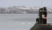 Điện Kremlin: Không công bố chi tiết vụ cháy tàu lặn