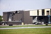 Rơi máy bay tại Texas, 10 người thiệt mạng