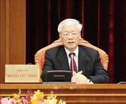 Nghị quyết của Bộ Chính trị về hoàn thiện thể chế, chính sách hợp tác đầu tư nước ngoài