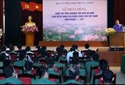Tìm hiểu 90 năm lịch sử vẻ vang của Đảng Cộng sản Việt Nam