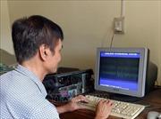 Huyện Mường Nhé (Điện Biên) hứng chịu trận động đất thứ hai trong vòng 4 ngày
