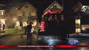 Cháy cơ sở trông giữ trẻ tại Mỹ, ít nhất 5 trẻ thiệt mạng