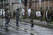Tổng thống Iran kêu gọi Ấn Độ và Pakistan kiềm chế