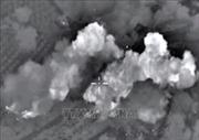 Loạt vụ nổ làm rung chuyển kho chứa đạn dược Thổ Nhĩ Kỳ