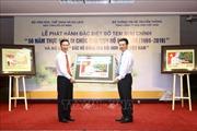 Phát hành bộ tem '50 năm thực hiện Di chúc Chủ tịch Hồ Chí Minh (1969-2019)'