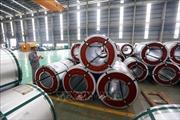 Căng thẳng thương mại Mỹ - Trung tác động hai mặt tới ngành thép