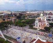 Phát triển nhanh và bền vững Đà Nẵng - Bài 1: Mở rộng không gian đô thị
