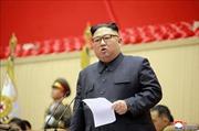 Chủ tịch Triều Tiên Kim Jong-un gửi thư chúc mừng Quốc khánh Việt Nam