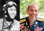 Phi công huyền thoại Nguyễn Văn Bảy