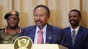 Sudan sẽ có nội các mới trong vòng 48 giờ tới