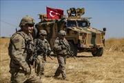 Thổ Nhĩ Kỳ chỉ trích Mỹ trì hoãn thiết lập vùng an toàn ở Syria