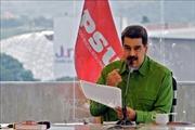 Tổng thống Maduro: Venezuela là nạn nhân của một cuộc 'truy đuổi tài chính'toàn cầu