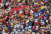 Hội đồng Nhân quyền LHQ thông qua nghị quyết chống lệnh cấm vận Venezuela