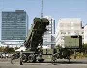 Nhật Bản diễn tập hệ thống đánh chặn tên lửa