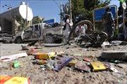 Nổ bom tại miền Đông Afghanistan gây thương vong lớn