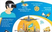 Ứng dụng cách mạng công nghiệp 4.0 trong phát triển du lịch