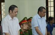 Vụ án gian lận điểm thi ở Hà Giang: Đề nghị mức án nghiêm khắc đối với các bị cáo