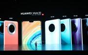 Doanh thu của Huawei tăng mạnh bất chấp lệnh cấm của Mỹ