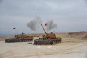 HĐBA LHQ họp khẩn việc Thổ Nhĩ Kỳ tấn công người Kurd ở Syria