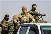 Các lực lượng người Kurd đang rút khỏi vùng biên giới phía Bắc Syria