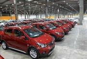 Thị trường ô tô có thể lập kỷ lục mới về doanh số bán hàng