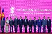 Báo Nga: Nhiều nước ủng hộ lập trường của Việt Nam trong vấn đề Biển Đông