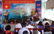 Trưởng Ban Tuyên giáo Trung ương dự Ngày hội Đại đoàn kết toàn dân tộc tại TP Hồ Chí Minh