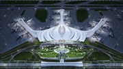 Quốc hội thông qua Nghị quyết xây dựng Cảng hàng không quốc tế Long Thành