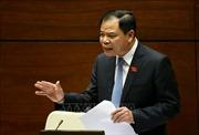 Bộ trưởng Nguyễn Xuân Cường giải đáp nhiều vấn đề nóng trong xây dựng nông thôn mới