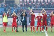 Đội tuyển Việt Nam được 'thưởng nóng' 2 tỷ đồng sau trận thắng UAE
