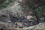 Hai lính Mỹ thiệt mạng trong vụ rơi trực thăng ở Afghanistan