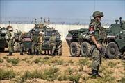 Nga chỉ trích tuyên bố của Thổ Nhĩ Kỳ phát động chiến dịch quân sự mới ở miền Bắc Syria