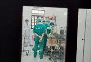 Thai nhi tử vong, nỗ lực cứu sống sản phụ nguy kịch
