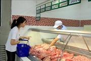 Bộ Công Thương triển khai bình ổn thị trường thịt lợn