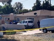 Xả súng tại California, 5 người trong một gia đình tử vong